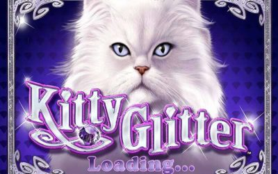 Kitty Glitter Slot Machine Review and Benefits of Video Slot Machines With Bonus Games – Added Approaches to Win