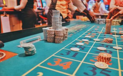Discover How Live Dealer Casino Games Function